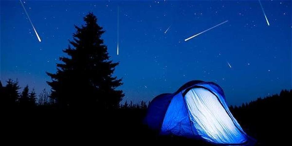 Así podrá ver las Gemínidas, la última lluvia de meteoros del año