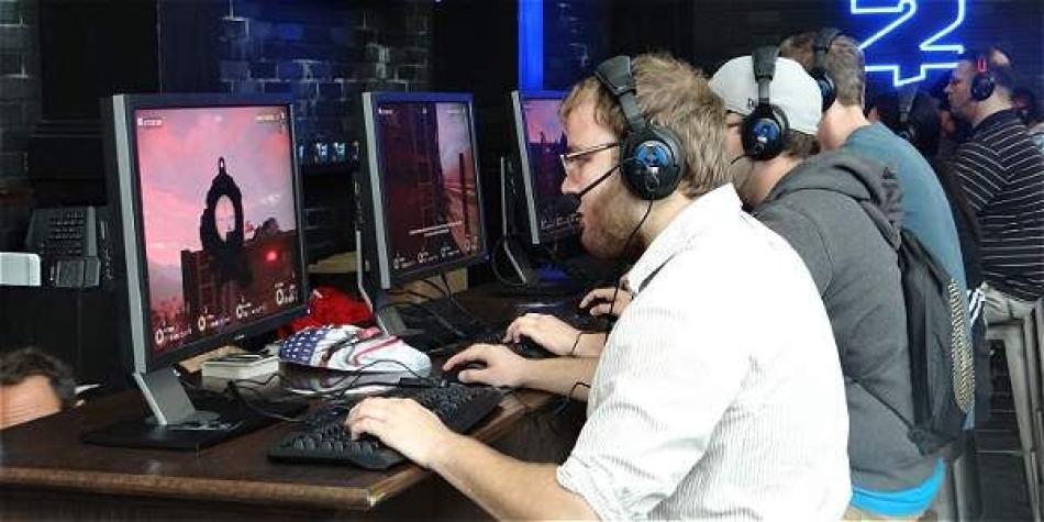 Los riesgos de ciberseguridad en las plataformas de videojuegos online