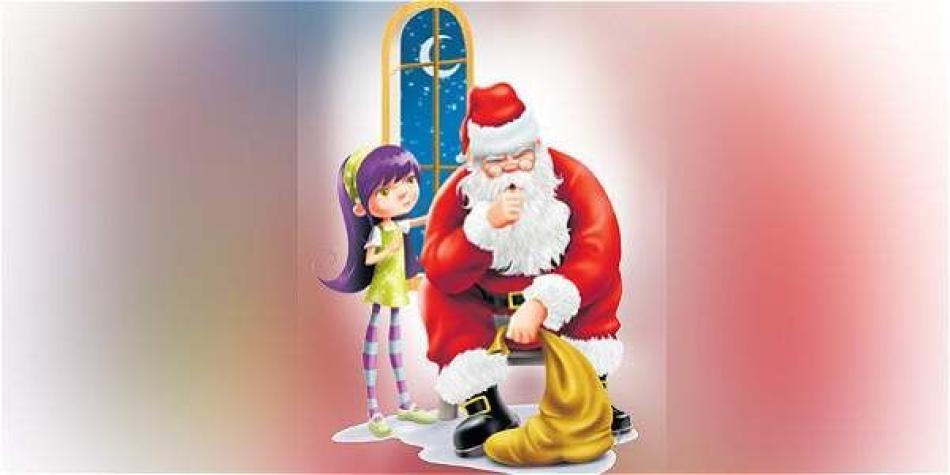 d422df15966df Cuentos cortos sobre la navidad - Música y Libros - Cultura ...