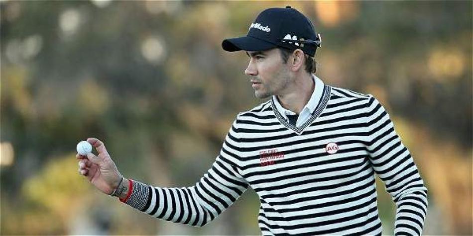 Duro regreso de Camilo Villegas al golf, en el Korn Ferry Tour