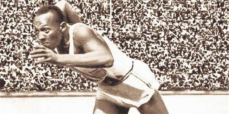 Se cumplen 40 años sin Jesse Owens