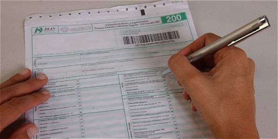 Prepárese, este es el calendario tributario para declarar renta