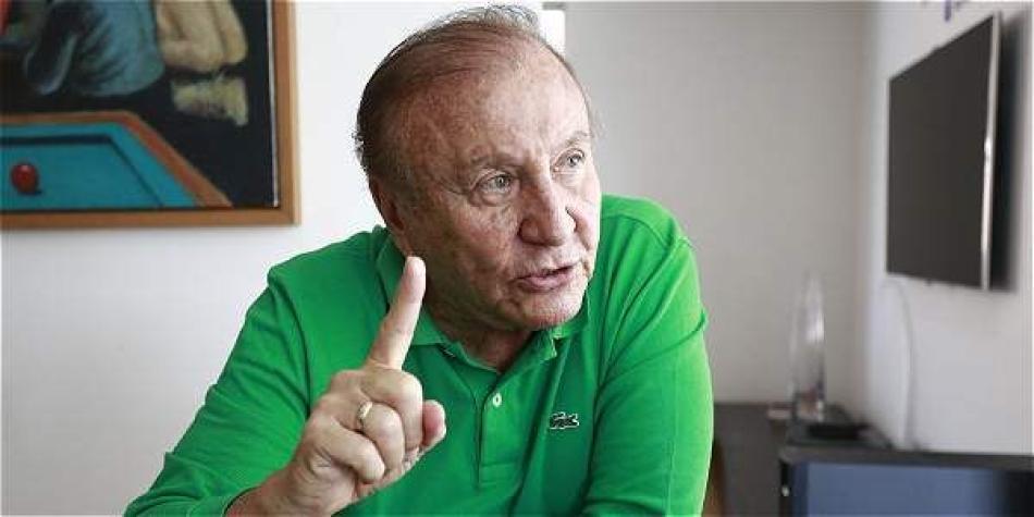 Alcalde de Bucaramanga se sometió a examen psiquiátrico por pedido de concejales