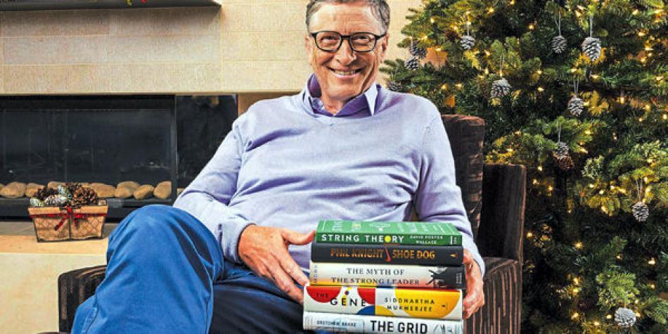 """Bill Gates: Internet Sera Mas Importante Que La Universidad """"en Cincoanos"""""""
