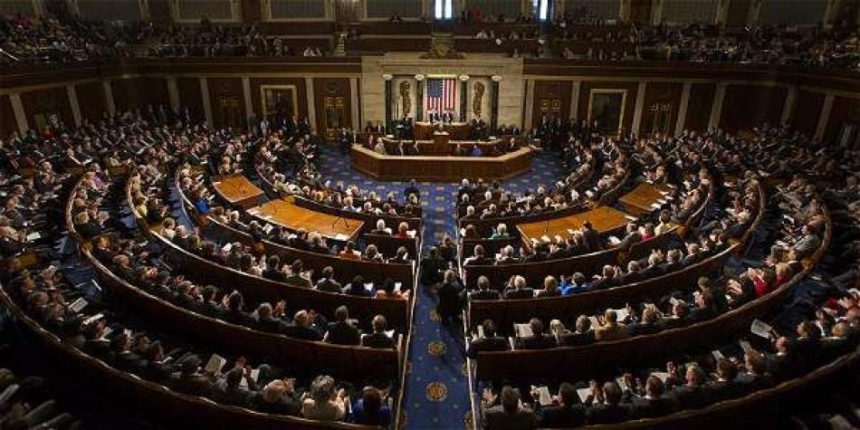Congresistas de EE. UU. piden frenar ascenso de militares colombianos