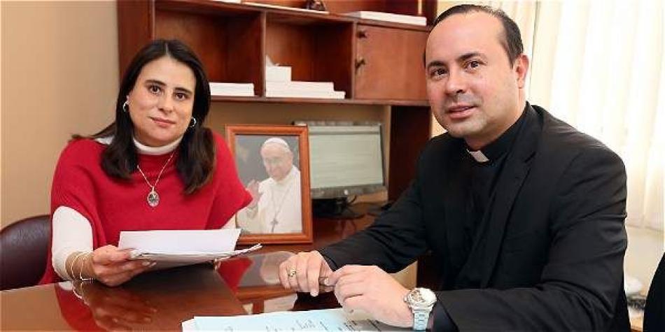 Matrimonio Catolico Con Extranjero En Colombia : Anulación de matrimonio católico en bogotá bogotá eltiempo.com