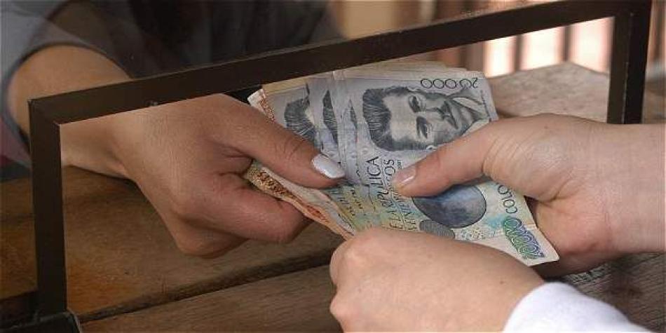 'Facilitarles crédito a los mala paga no es buena política': Emisor