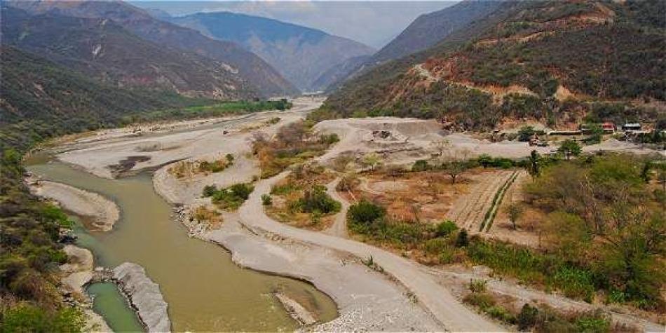 Erosionado el 40 por ciento de los suelos colombianos