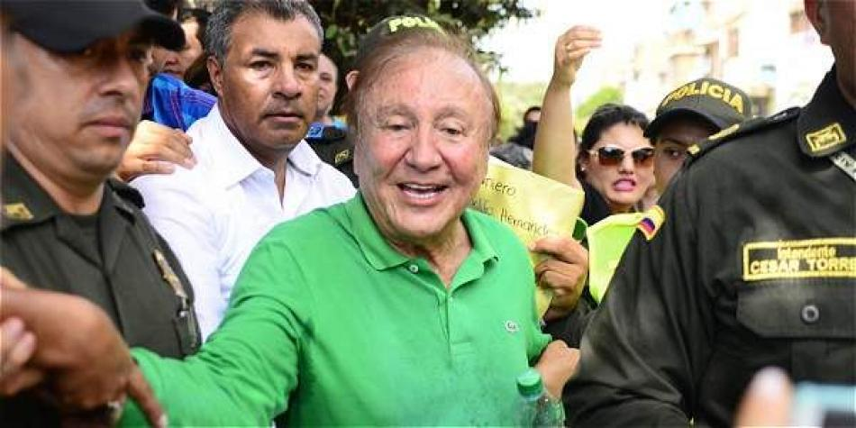Alcaldía de Bucaramanga, imparcial en plebiscito por la paz
