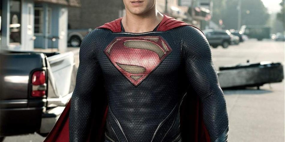 Henry Cavill contempla volver a ser Superman para Warner Bros