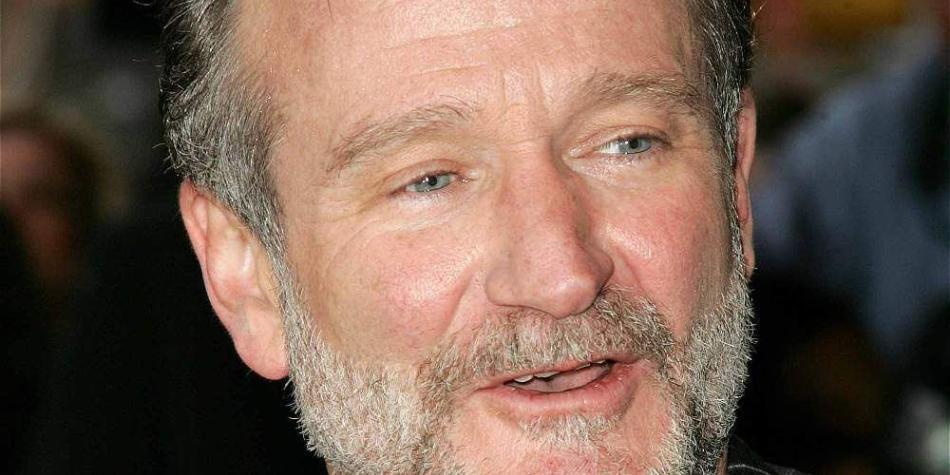 Lanzan documental de los últimos días de vida del actor Robin Williams