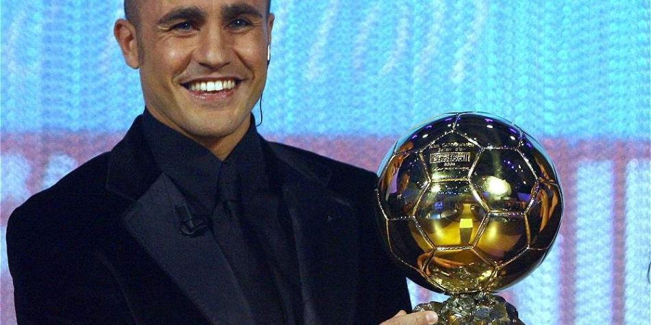 Fabio Cannavaro aseguró que sus jugadores tenían miedo al contacto
