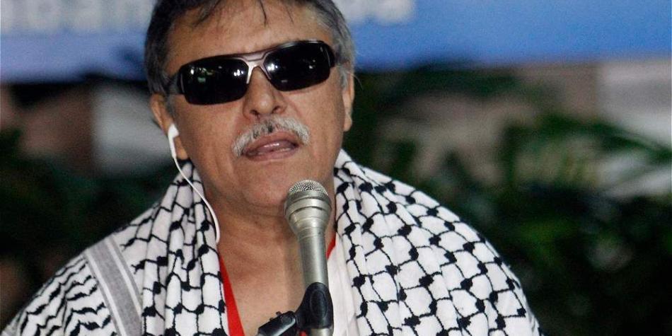 Gobierno pide desoír a vocero de FARC tras polémicas declaraciones