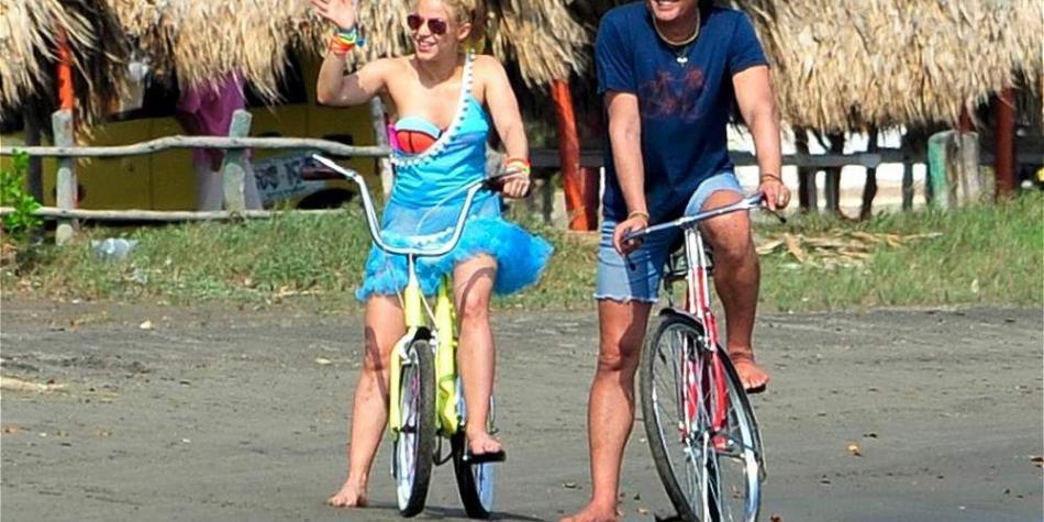 Shakira y Carlos Vives no plagiaron 'La bicicleta', dice tribunal