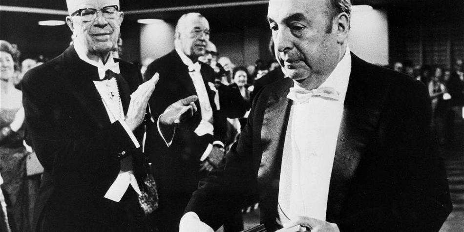La inyección que habría matado a Neruda