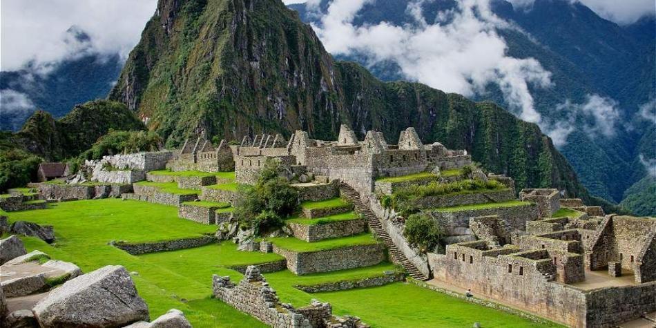 Machu Picchu reabre las puertas al turismo tras el fin de cuarentena
