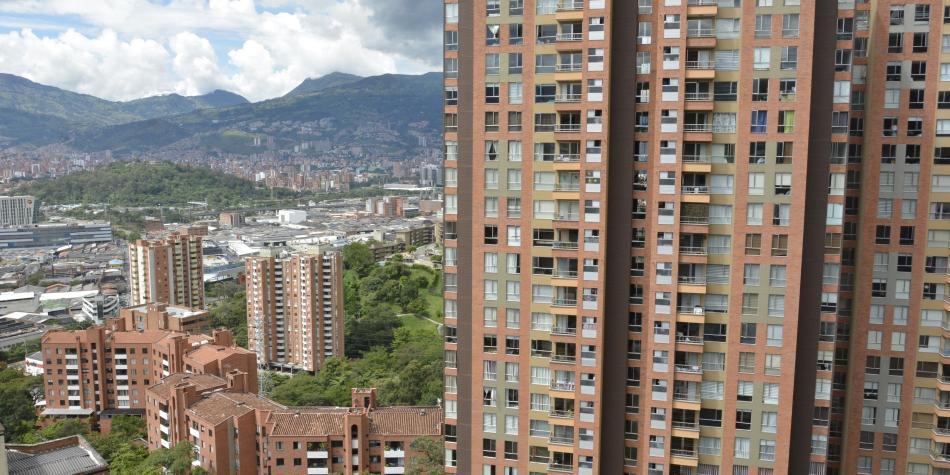 La construcción en Medellín tendrá una buena ventana en 2017