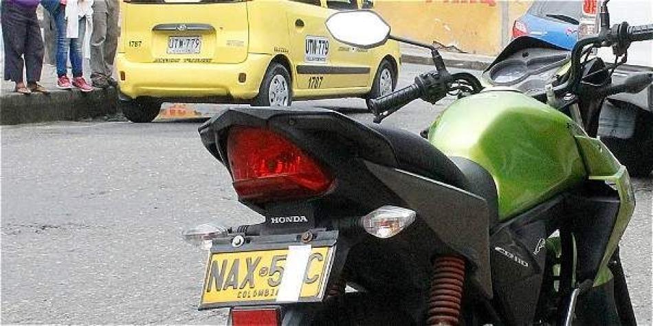d46c960a8b6 Reacción de motociclistas por pico y placa en Villavo - Otras Ciudades -  Colombia - ELTIEMPO.COM