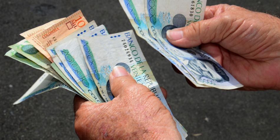 COLOMBIA: Responsabilidad de quien invierte plata en pirámides es individual
