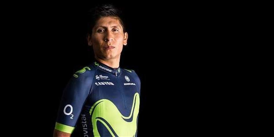 Bicampeón del Tirreno Adriático — Nairo Quintana