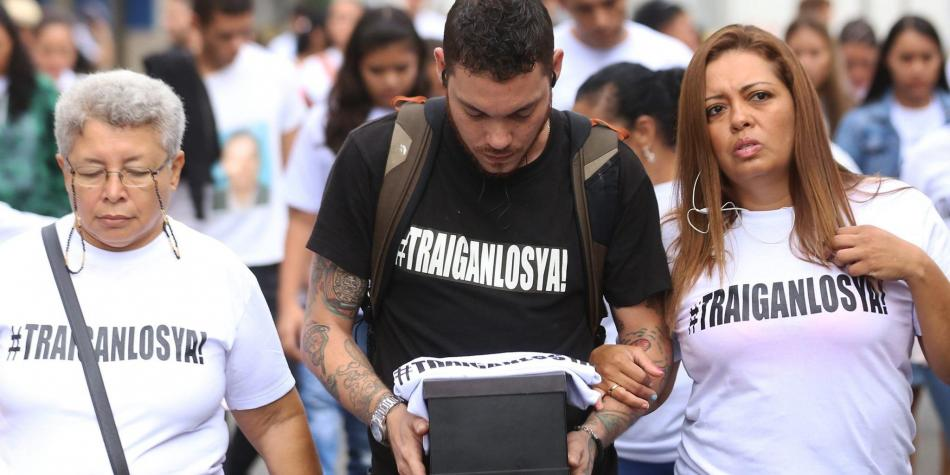 China repatriará por cuarta vez un colombiano preso en ese país