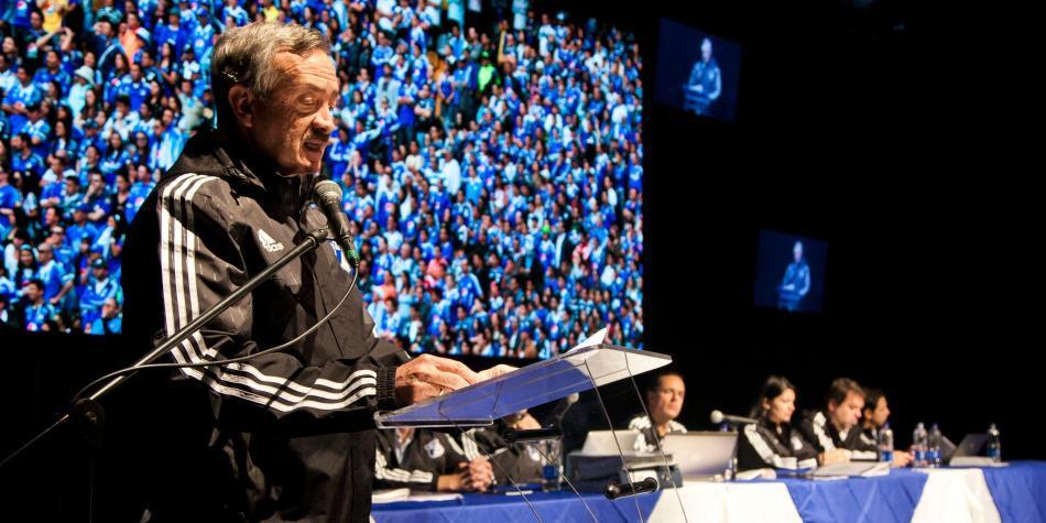 Aprobada, por unanimidad, Capitalización en Asamblea de Accionistas de Millonarios FC