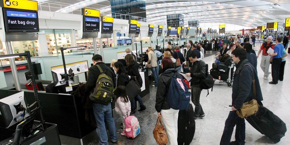 Por qué Londres negará visa de trabajo a quien no sepa inglés