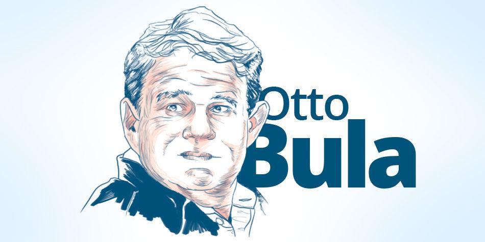 Otto Bula, detrás de la acumulación de 1.554 hectáreas de tierra