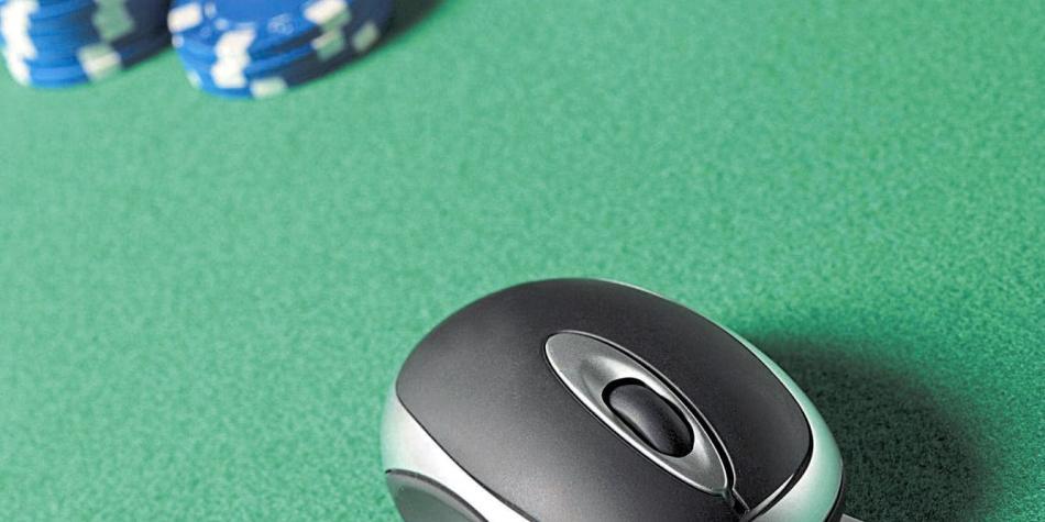 Los bots son la nueva amenaza de las firmas de póquer virtual