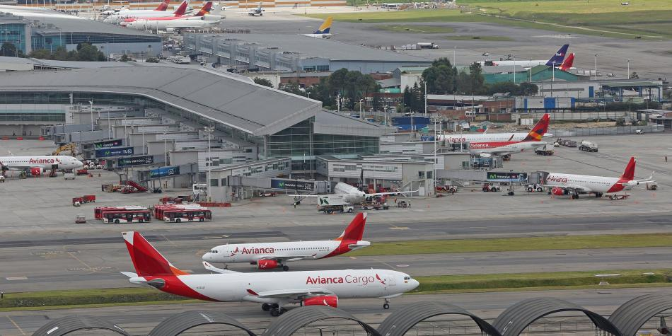 Avianca pierde 67,9 millones de dólares en el primer trimestre de 2019