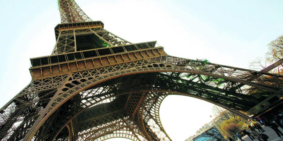 Los lugares más románticos del mundo, según 'National Geographic'
