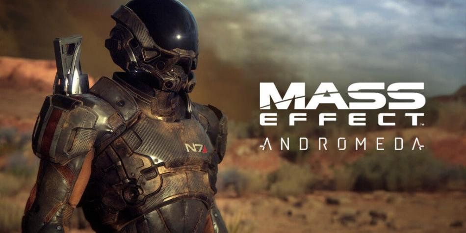 Mass Effect Andromeda reseña