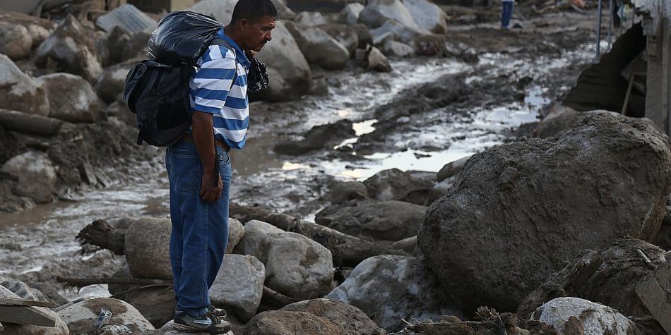 Procuraduría abre indagación preliminar por tragedia de Mocoa