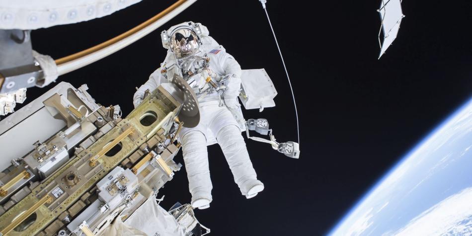 Las 13 mujeres a las que el sexismo les impidió llegar al espacio