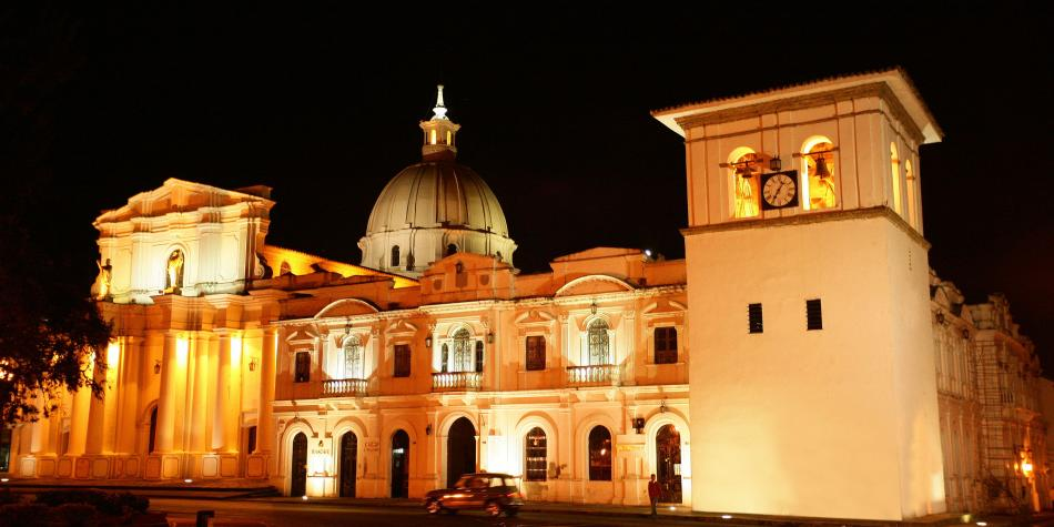 EL TIEMPO transmite la misa del Domingo de Ramos desde Popayán