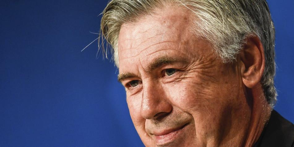 'James pone competencia, Zidane será el que elegirá': Ancelotti