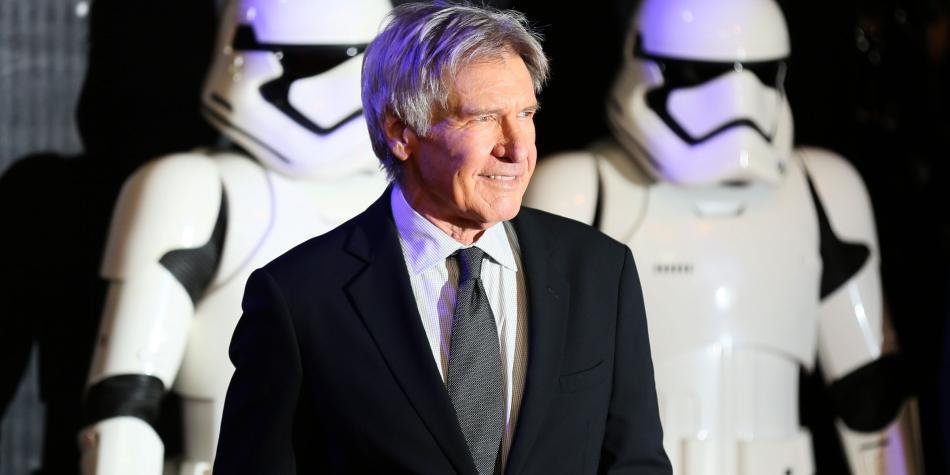 Disney desvela el primer tráiler de Star Wars: Los Últimos Jedi