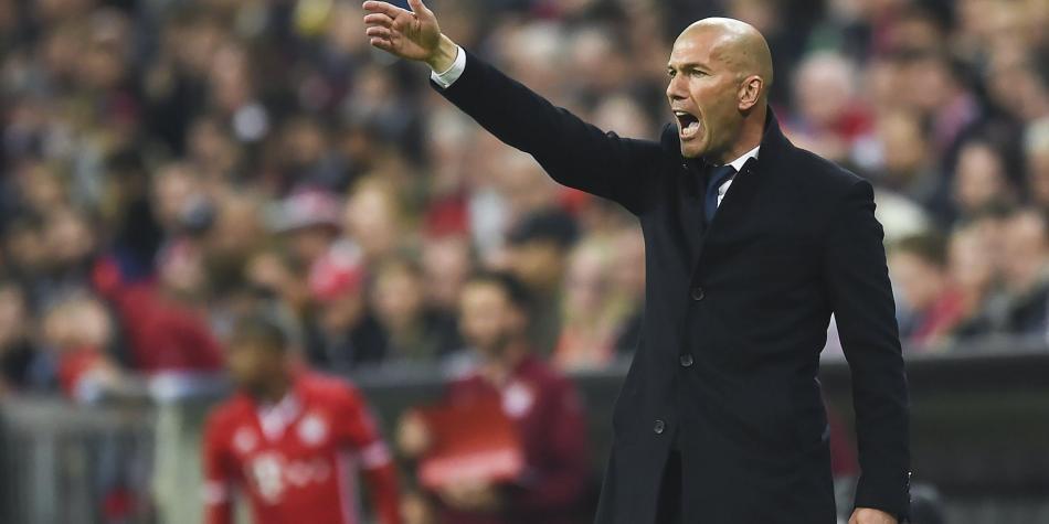 Gareth Bale en peligro de perderse el clásico