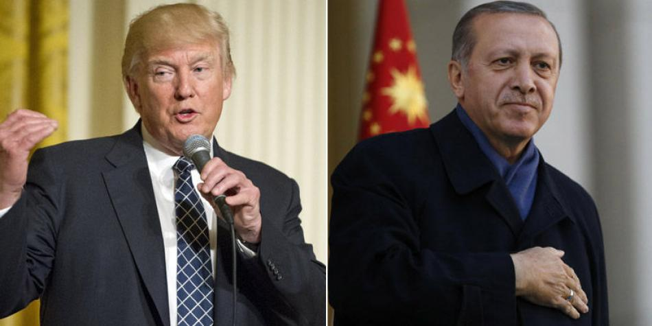 Oposición impugnará el resultado del referéndum en Turquía