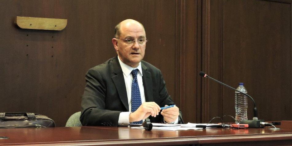 Jorge Roldós