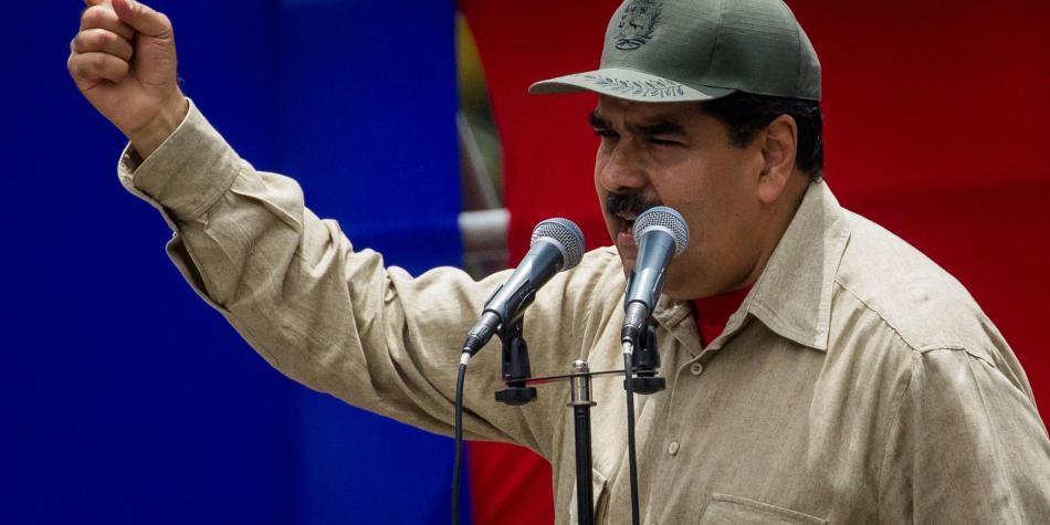 Maduro activa plan