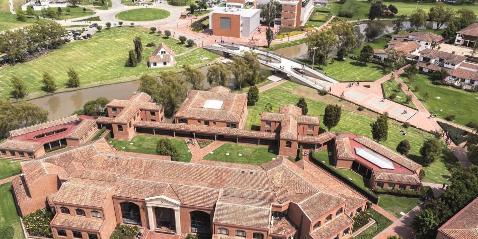 la sabana está entre las mejores universidades jóvenes del mundo