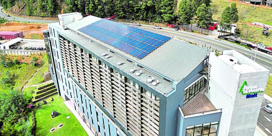 Antioquia le apuesta a la energía solar - Medellín - Colombia ...