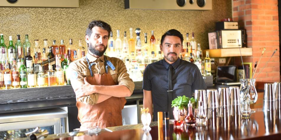 Restaurante Bar Eighty Six