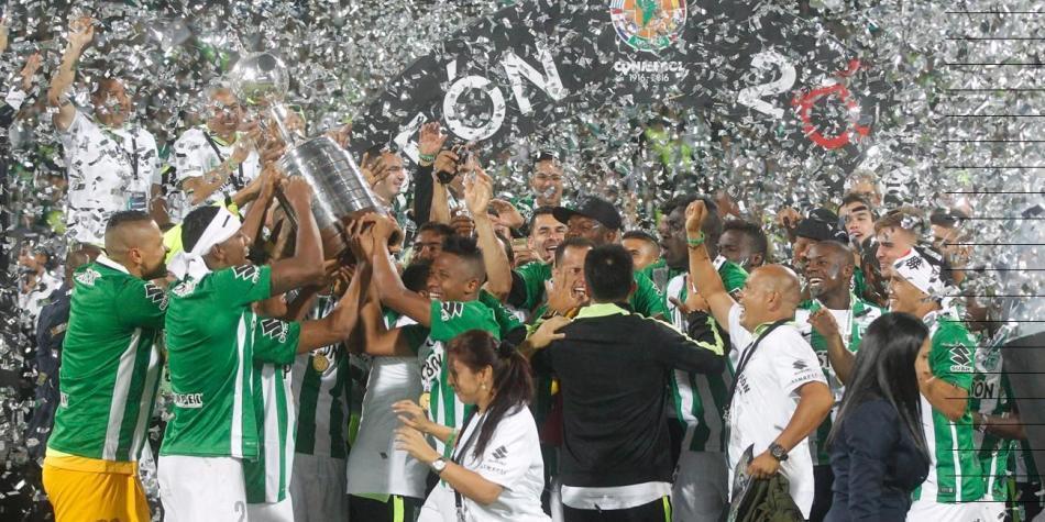 Ingresos de los equipos de fútbol profesional del país subieron 42 %
