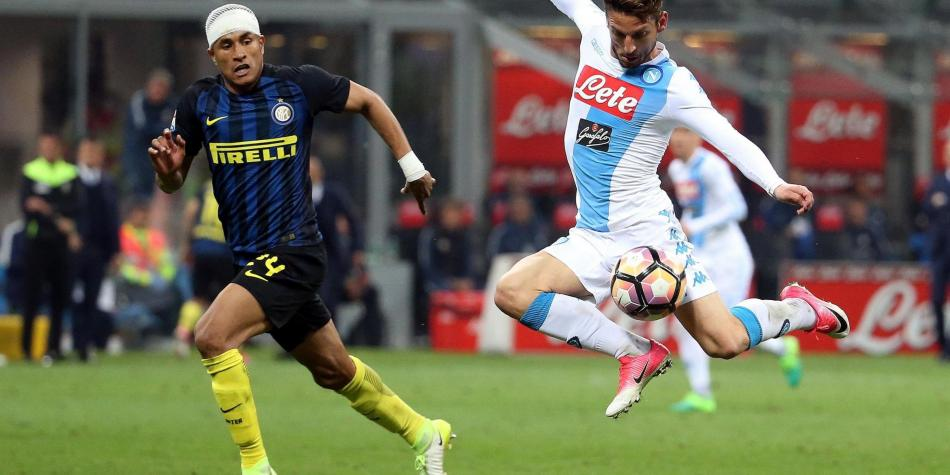 Inter vs. Napoli