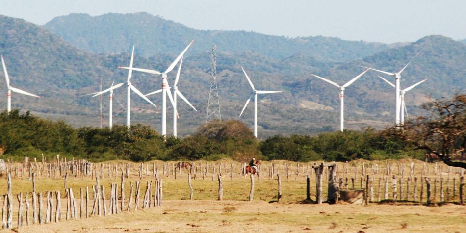 ONU: Las inversiones en energía renovable alcanzarán US$ 2,6 billones