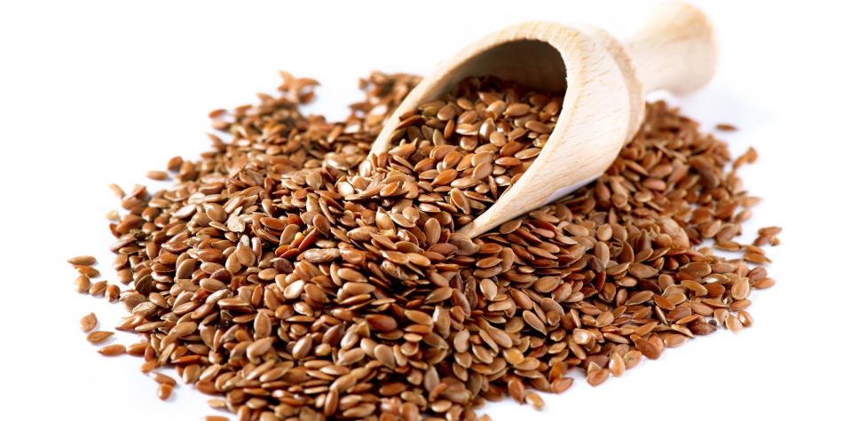 las semillas de linaza sirven para adelgazar
