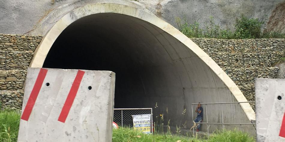 Contraloría preocupada por aumento de los costos del proyecto de La Línea