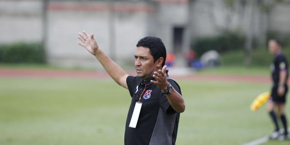 Óscar Pérez es el nuevo técnico de Rionegro Águilas